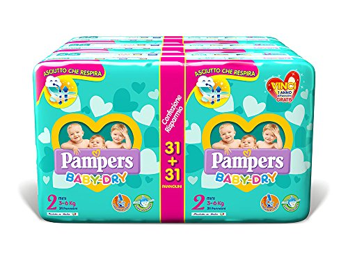 ▷ Best Pampers Diapers. Offers And Prices