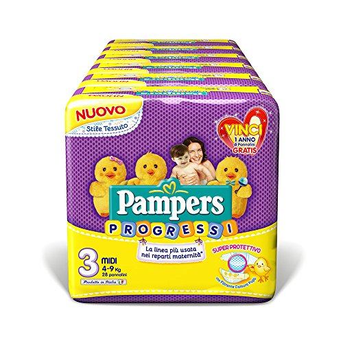 Best Pampers Diapers