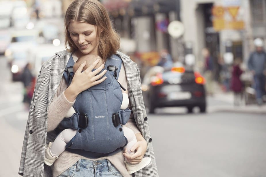 Best Baby Carrier For Newborns