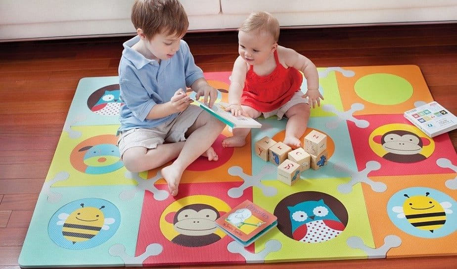 Best Carpets For Kids. Ranking And Reviews