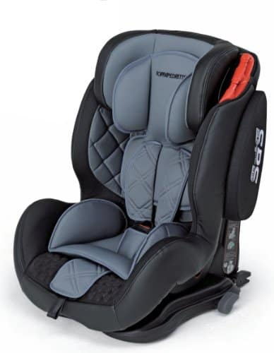 ▷ The Best Car Seat Group 1-3. Offers And Prices