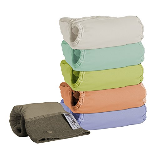 ▷ The Best Cloth Diapers. Offers And Prices