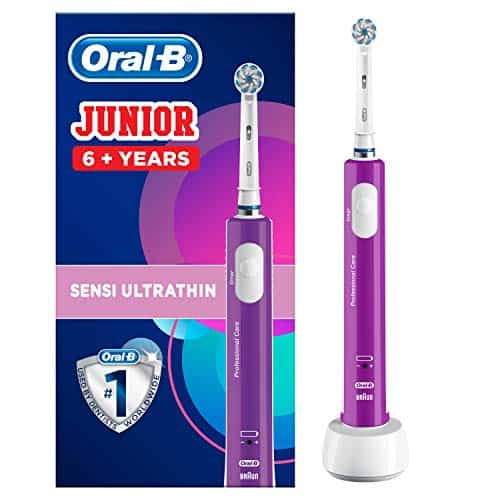 ▷ The Best Electric Toothbrush For Children. Offers And Prices