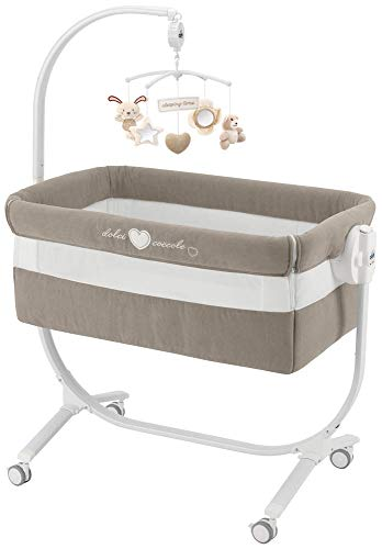 ▷ The Best For Baby Cots. Offers And Prices
