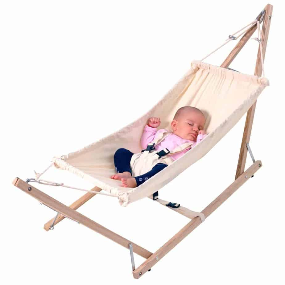 ▷ The Best Hammocks For Infants. Ranking And Reviews