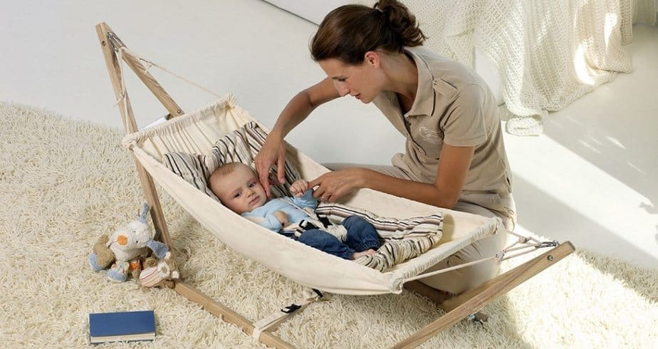 Best Hammocks For Infants. Ranking And Reviews