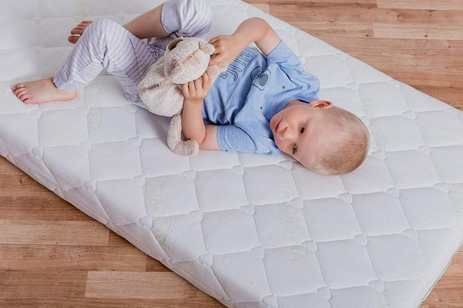 Best Mattress For Children