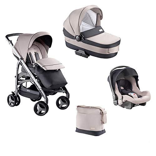 ▷ The Best Trio Stroller. Offers And Prices