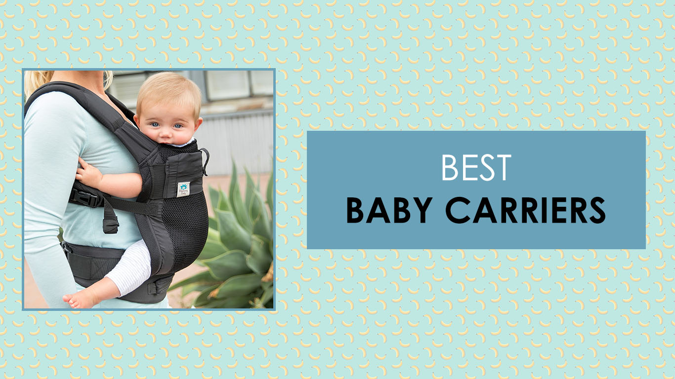 Best Baby Carriers 2020 – Easy And Comfortable Carrier For Infants – CroKids