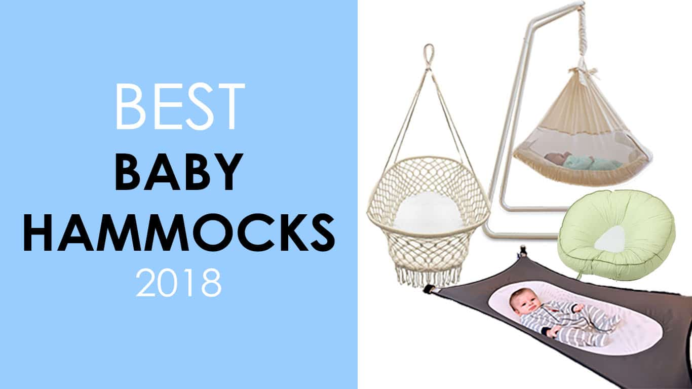 Best Baby Hammock For Crib 2020