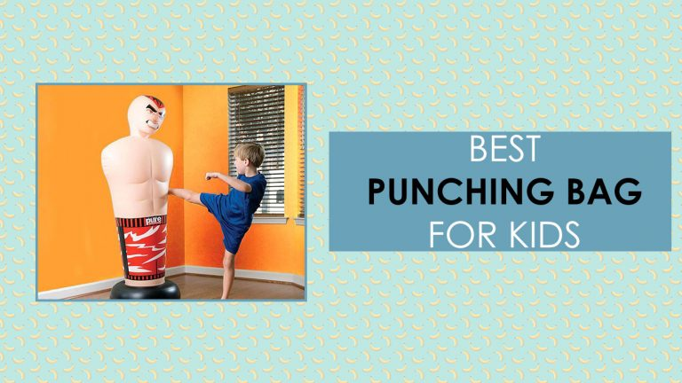 Best Punching Bag For Kids 2020 – Great For Training And Boxing – CroKids