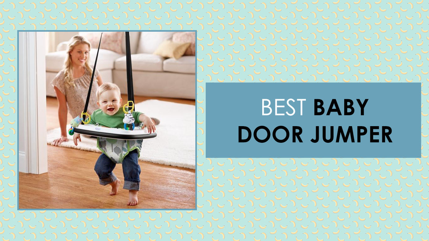 Best Baby Jumpers in 2020 Updated Review