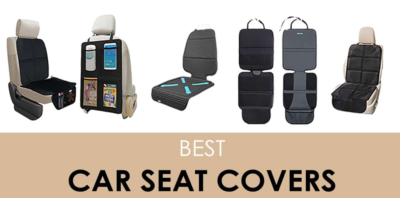 Best Car Seat Covers in 2020