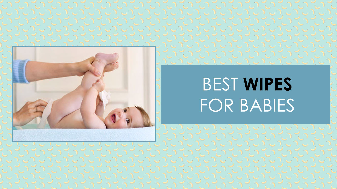 Best Baby Wipes 2020 – Natural Hypoallergenic For Sensitive Skin – CroKids