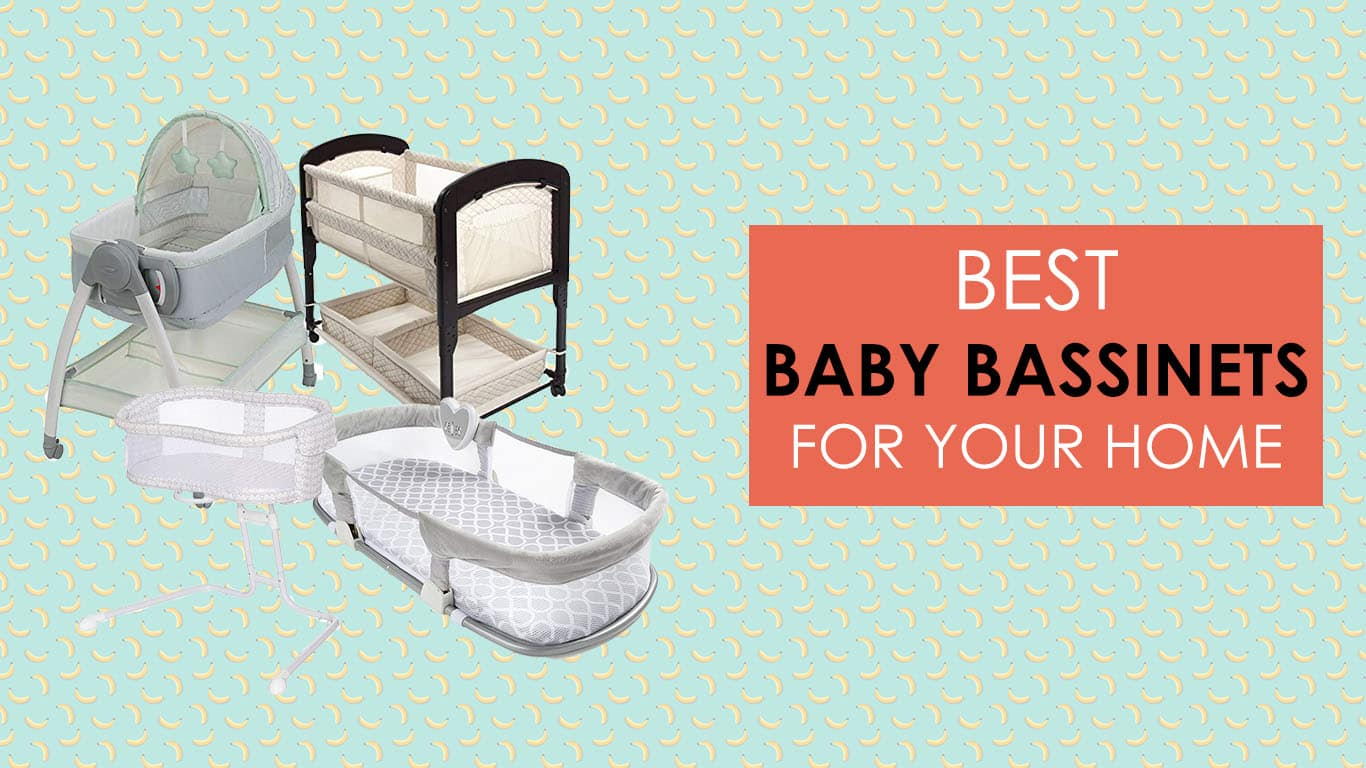 Best Baby Bassinet 2020 – Check Great Product Features And Price – CroKids