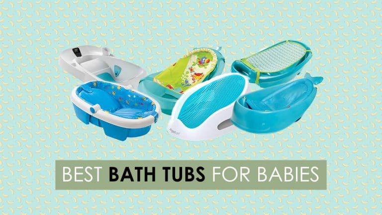 Best Baby Bathtubs in 2020 Updated List