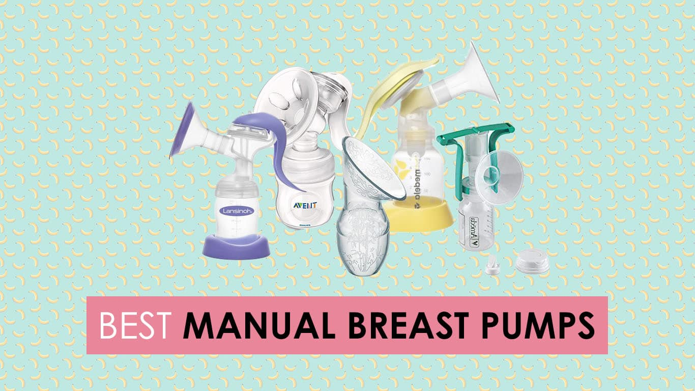 Best Manual Breast Pumps in 2020 – Updated List