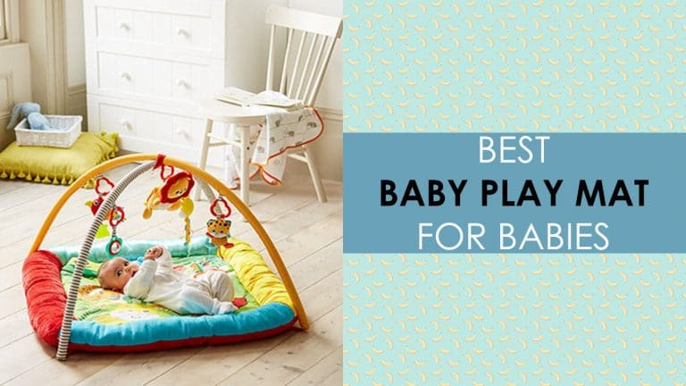Best Baby Play Mat – Great, Fun, Safe Activity Gym Floor Mats 2020 – CroKids
