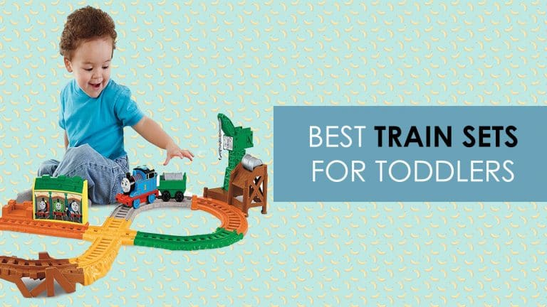 Best Train Sets For Toddlers – Play Fun Toys! 2020 – CroKids