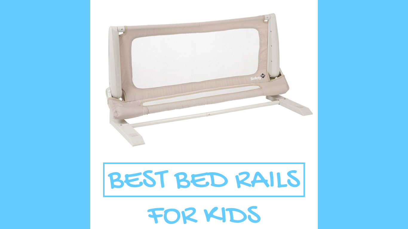 Best Bed Rails for Kids 2020 – CroKids