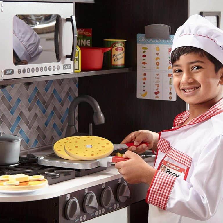 Best Kitchen Set For Kids in 2020