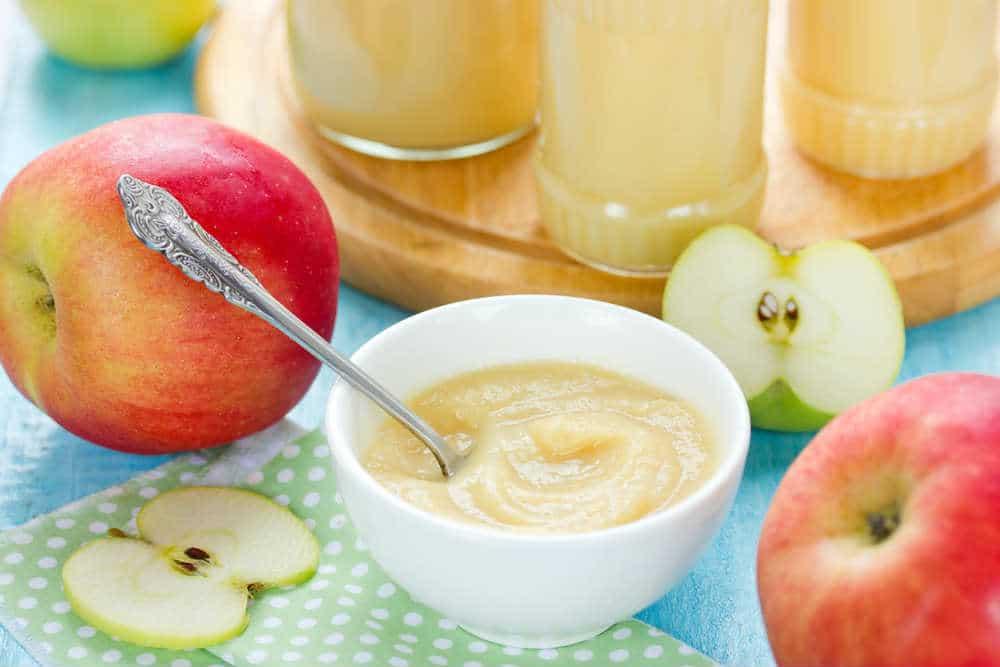 How To Prepare a delicious Home-homogenized Fruit