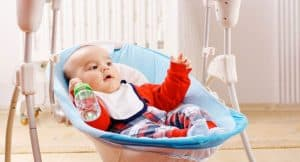 The 5 Best Ways To Entertain The Baby - Small And Strong