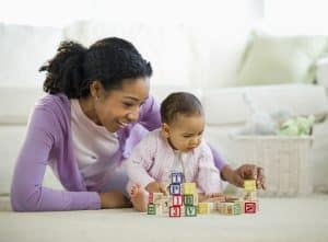 The Top 5 Games For The Baby'S Room - Small And Strong