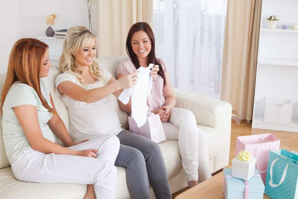 Best Gifts For A Mother Pregnant